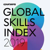 Report: Global Skills Index (2019)