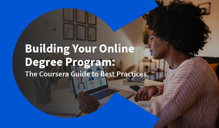 Guide: Building Your Online Degree Program (2021)